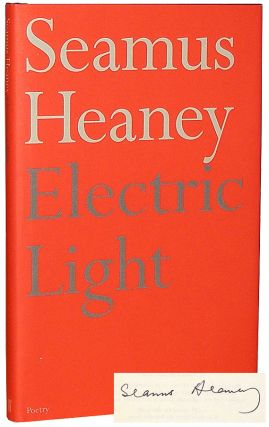 Electric Light. Seamus Heaney.