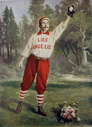 Base Ball: The History, Statistics and Romance of the American National Game From Its Inception to the Present Time