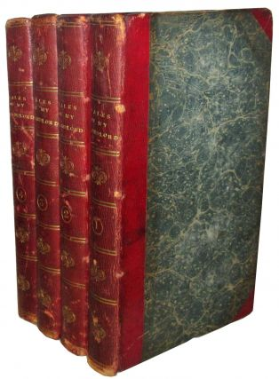Tales of My Landlord, Collected and Arranged by Jedediah Claishbotham, Schoolmaster and...