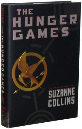 The Hunger Games. Suzanne Collins