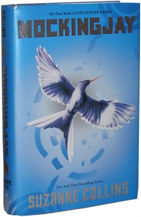 Mockingjay. Suzanne Collins