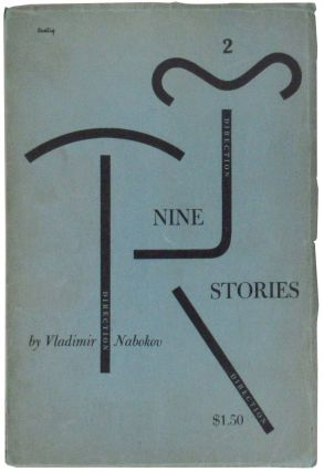 Nine Stories. Vladimir Nabokov