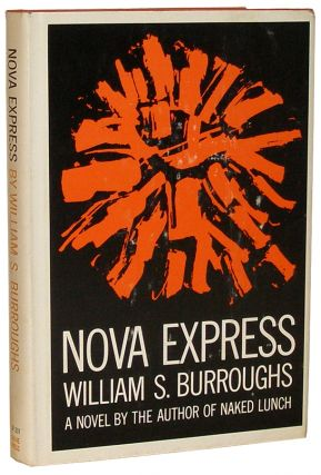 Nova Express. William S. Burroughs.