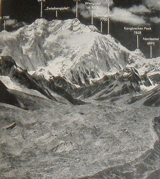 To the Third Pole: The History of the High Himalaya