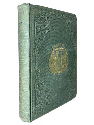 Wolfert's Roost and Other Papers, Now First Collected. Washington Irving