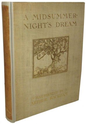 A Midsummer Night's Dream. William Shakespeare.